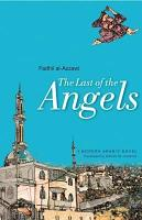 The Last Of The Angels PDF