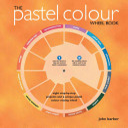 The Pastel Colour Wheel Book