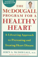 The McDougall Program for a Healthy Heart Book
