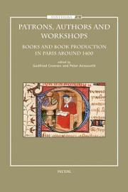 Patrons  Authors and Workshops PDF