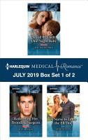 Harlequin Medical Romance July 2019   Box Set 1 of 2 PDF