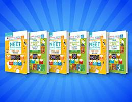 OswaaL CBSE Question Bank  Reduced Syllabus    NEET Exam  Classes 11  Set of 6 Books  Physics  Chemistry  Biology  For 2021 Exam  PDF