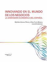 Innovando en el mundo de los negocios PDF
