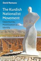 The Kurdish Nationalist Movement PDF