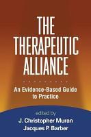 The Therapeutic Alliance PDF