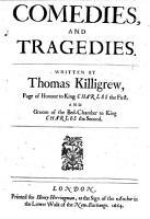 Comedies and Tragedies PDF