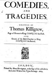 Comedies and Tragedies