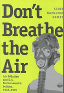 Download Don t Breathe the Air Book