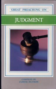 Great Preaching on Judgment PDF