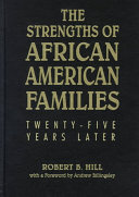 The Strengths of African American Families