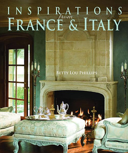 Inspirations from France   Italy