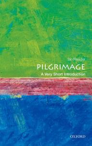 Pilgrimage Book