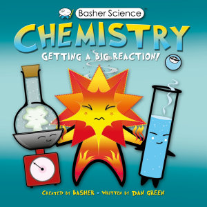 Basher Science  Chemistry Book