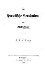 Die preussische Revolution