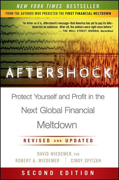 Download Aftershock Book