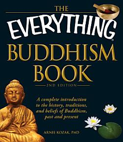 The Everything Buddhism Book PDF