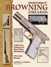 Standard Catalog of Browning Firearms