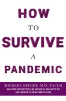 How to Survive a Pandemic PDF