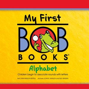 My First Bob Books  Alphabet Book