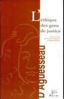 L   thique des gens de justice PDF