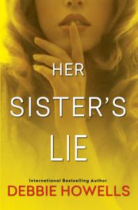 Her Sister s Lie Book