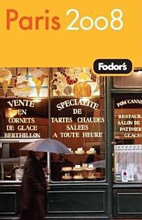 Paris 2008 Book