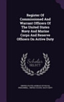 Register of Commissioned and Warrant Officers of the United States Navy and Marine Corps and Reserve Officers on Active Duty PDF