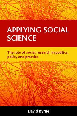 Applying Social Science