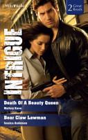Death Of A Beauty Queen Bear Claw Lawman PDF
