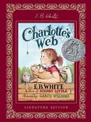 Charlotte S Web Signature Edition Book PDF