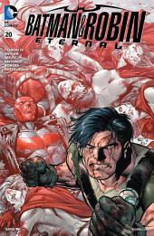 Batman & Robin Eternal (2015-) #20