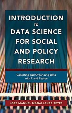 Introduction to Data Science for Social and Policy Research PDF