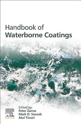 Handbook of Waterborne Coatings