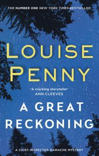 A Great Reckoning Book