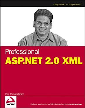 Professional ASP NET 2 0 XML PDF