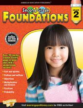 Second Grade Foundations, Grade 2