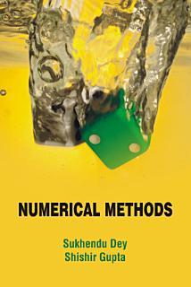 Numerical Methods Book