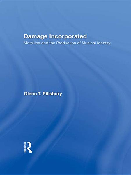 Download Damage Incorporated Book