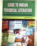 Guide to Indian Periodical Literature PDF