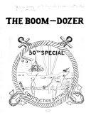 The Boom-dozer