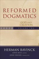 Reformed Dogmatics PDF