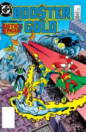 Booster Gold (1985-) #22