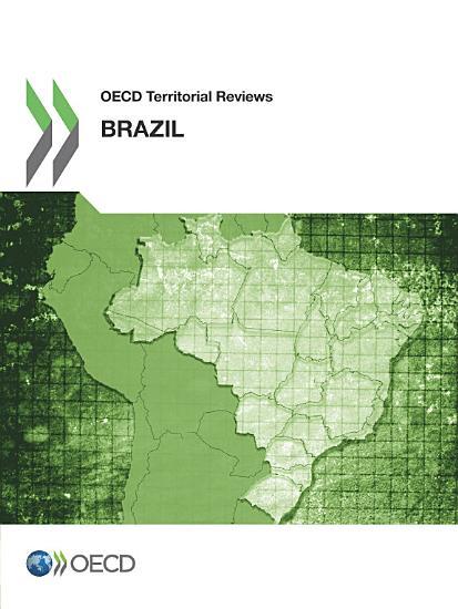 OECD Territorial Reviews  Brazil 2013 PDF