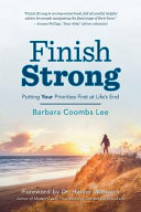 Download Finish Strong Book