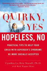 Quirky Yes Hopeless No Book PDF