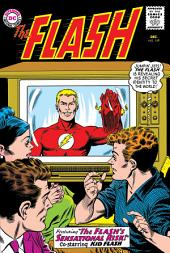 The Flash (1959-) #149