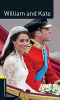 William and Kate Level 1 Oxford Bookworms Library PDF