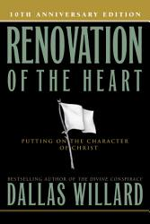 Renovation Of The Heart Book PDF