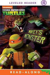 Mikey's Monster (Teenage Mutant Ninja Turtles)