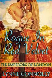 Rogue in Red Velvet